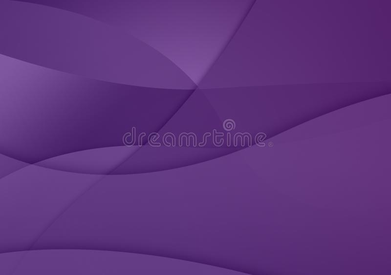 Purple textured background design for wallpaper royalty free stock photos