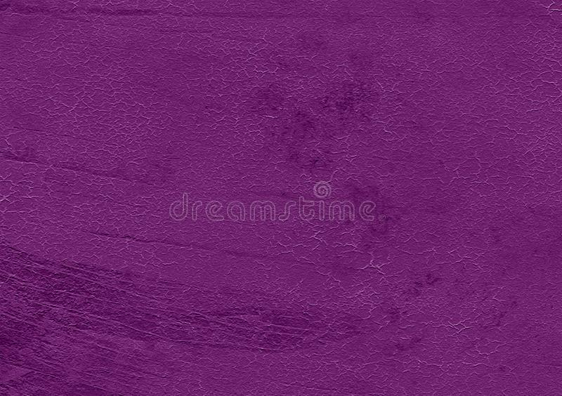 Purple textured background design for wallpaper royalty free stock image