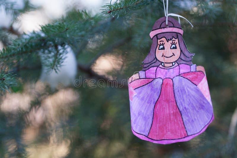 Purple, Tree, Christmas Decoration, Christmas Tree royalty free stock photography