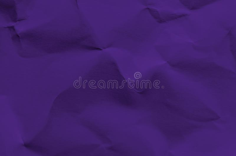 Purple and vintage background by crumpled paper texture and free stock images