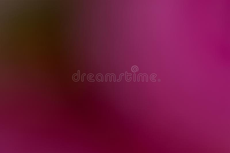 Purple, violet and black smooth and blurred wallpaper / background stock images