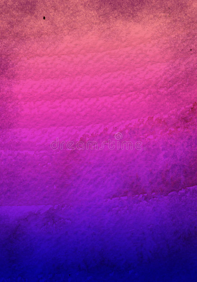 Download Purple Watercolor Background Stock Illustration - Illustration: 12249994