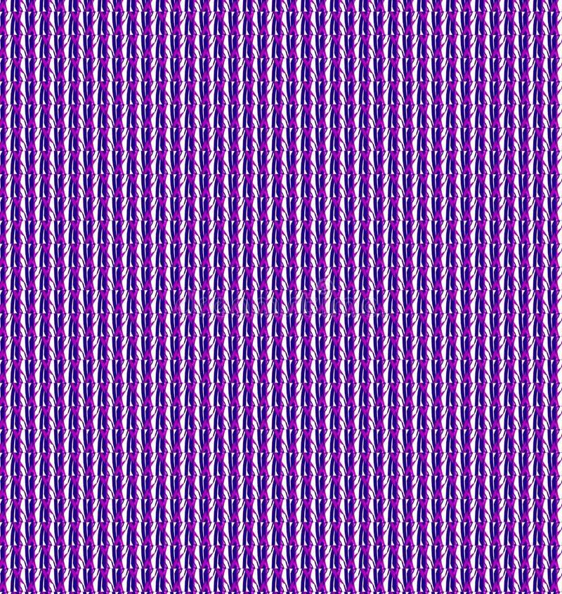 Download Purple White Line Pattern Wallpaper Stock Image