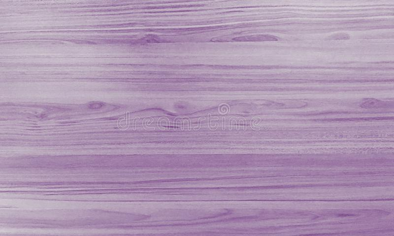 Purple wood texture, light wooden abstract background stock images