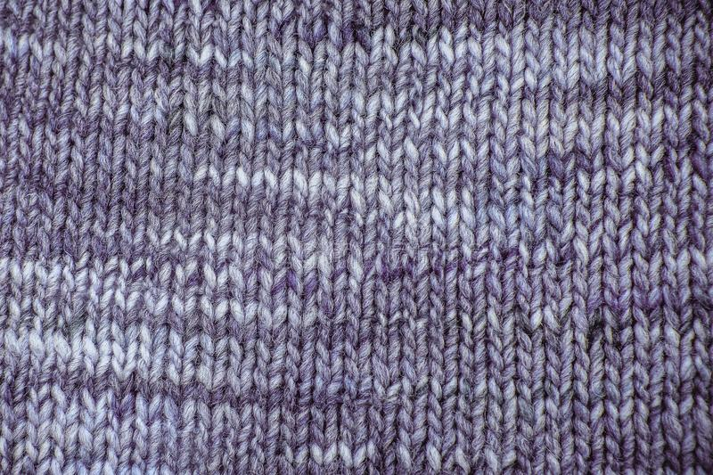 Wool scarf texture close up. Knitted jersey background with a re royalty free stock photography