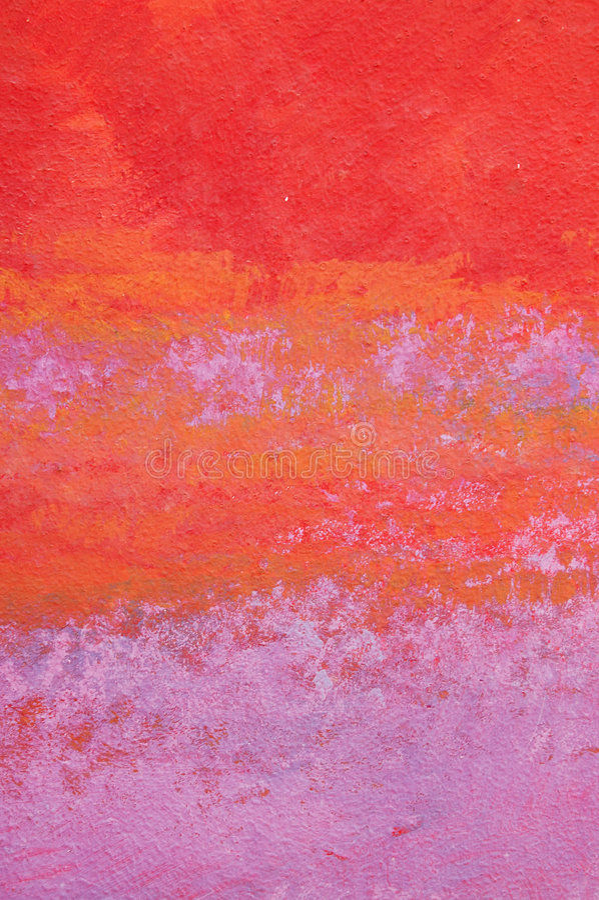purpur röd vägg royaltyfri illustrationer