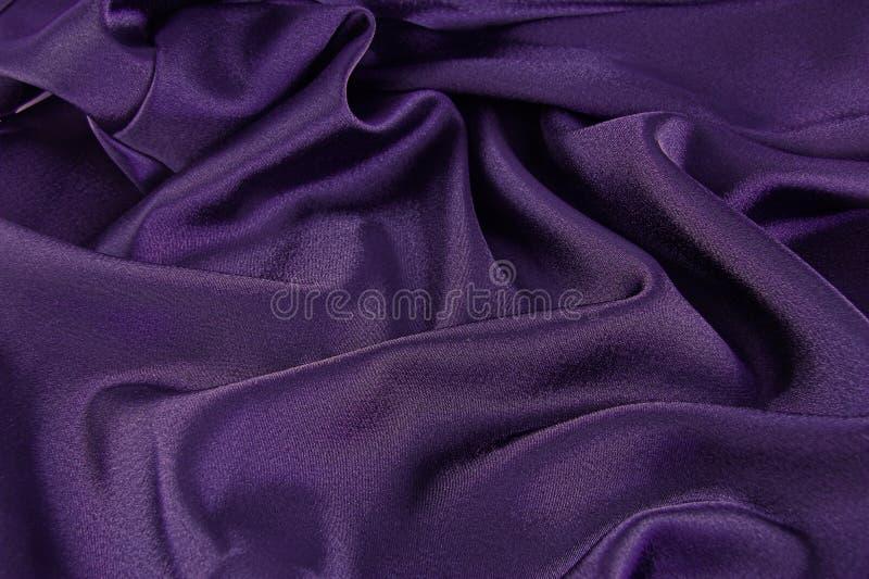 purpur satäng arkivbilder