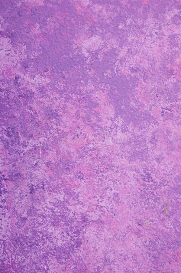purpur texturvägg stock illustrationer