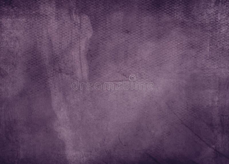 Purpurfärgad fotosamkopieringstextur arkivfoton