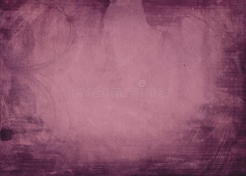 Purpurfärgad fotosamkopieringstextur royaltyfri fotografi