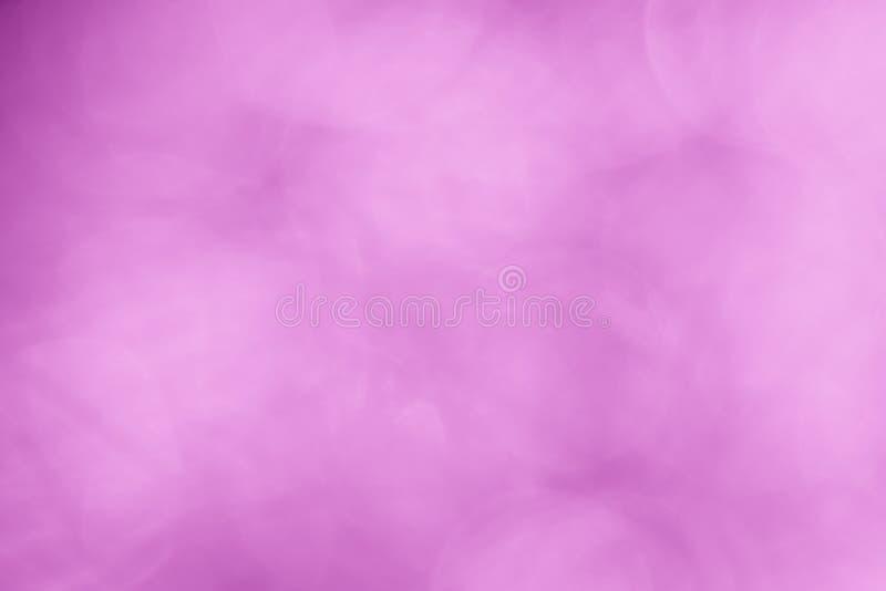 Purpurfärgad rosa färgsuddighetsbakgrund - materielfoto fotografering för bildbyråer