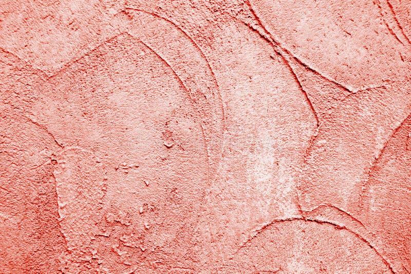 Purpurfärgad stuckaturbakgrund arkivfoto