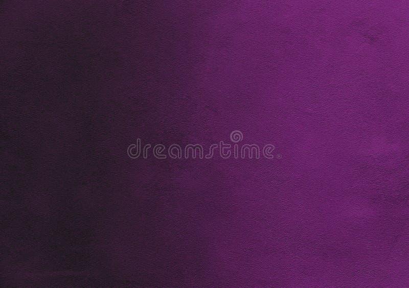 Purpurfärgad texturerad bakgrundstapet för design arkivfoton