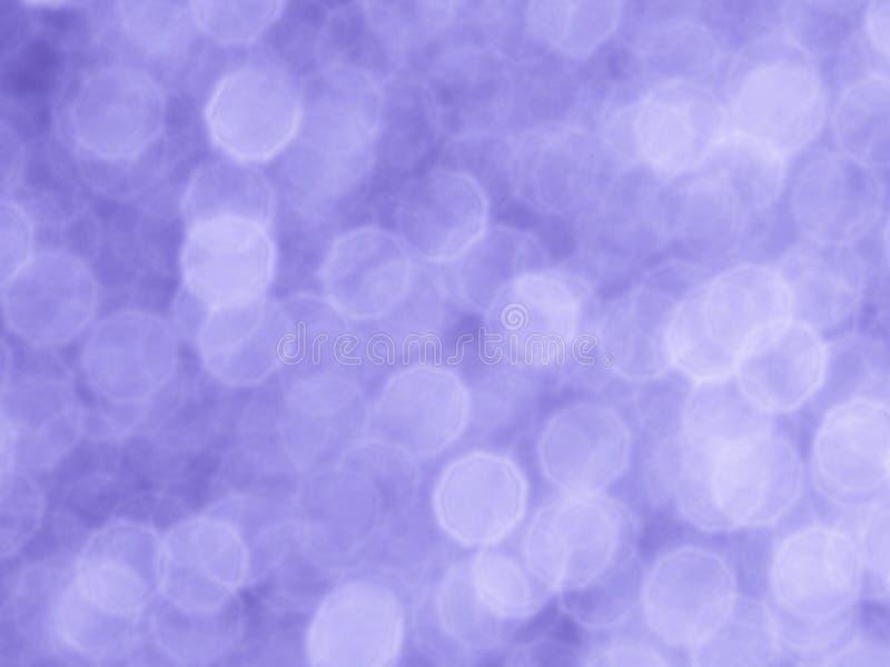 Purpurowa tło plamy tapeta - Akcyjne fotografie fotografia stock