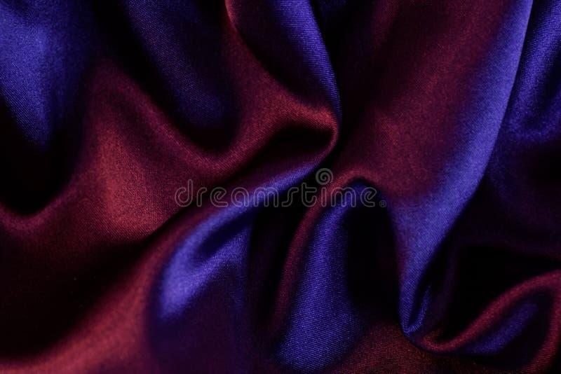 purpurowy atłas obrazy royalty free