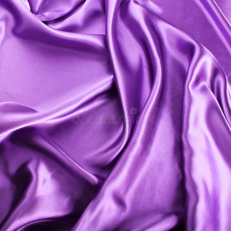 Purpurowy jedwabniczy tło obraz royalty free