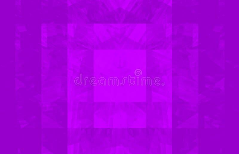 Purpurowy t?o Fantazji deseniowa tekstura abstact g??bokie sztuki czerwony czy cyfrowy ?wiadczenia 3 d obraz przez komputer ilustracji