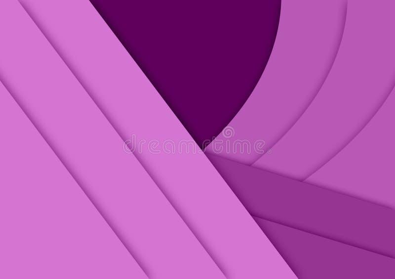 Purpurowy textured t?o projekt dla tapety zdjęcia royalty free
