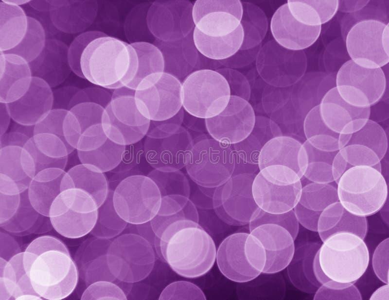 Purpurroter abstrakter Hintergrund lizenzfreie stockfotos