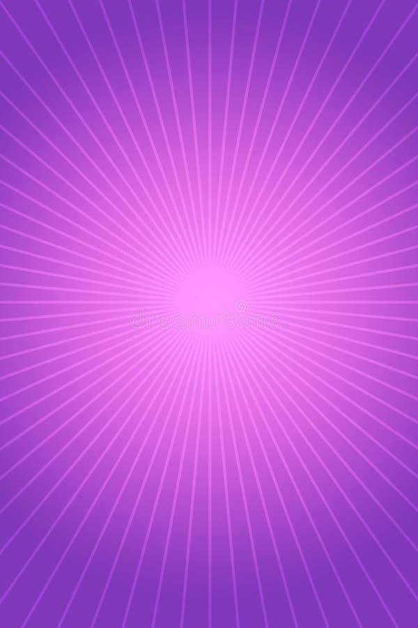 Purpurroter Hintergrund lizenzfreie abbildung