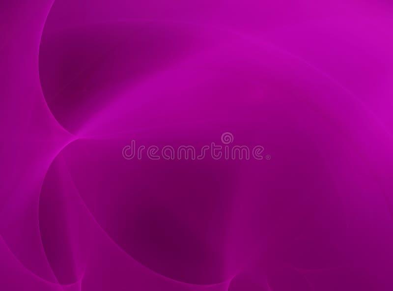 Purpurroter Hintergrund vektor abbildung