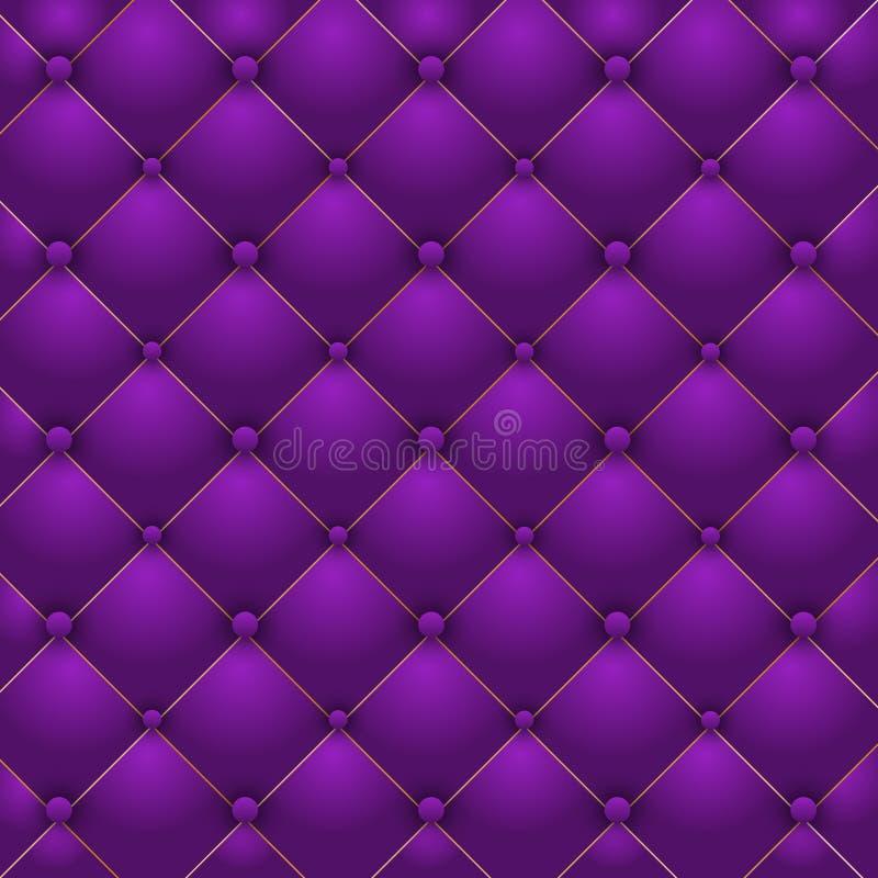 Purpurroter Luxushintergrund vektor abbildung