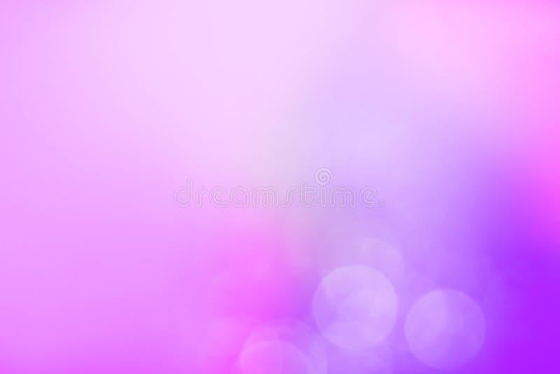 Purpurroter Schein-Hintergrund stockbild
