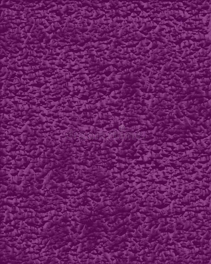 Purpurrotes Leder lizenzfreie stockfotos