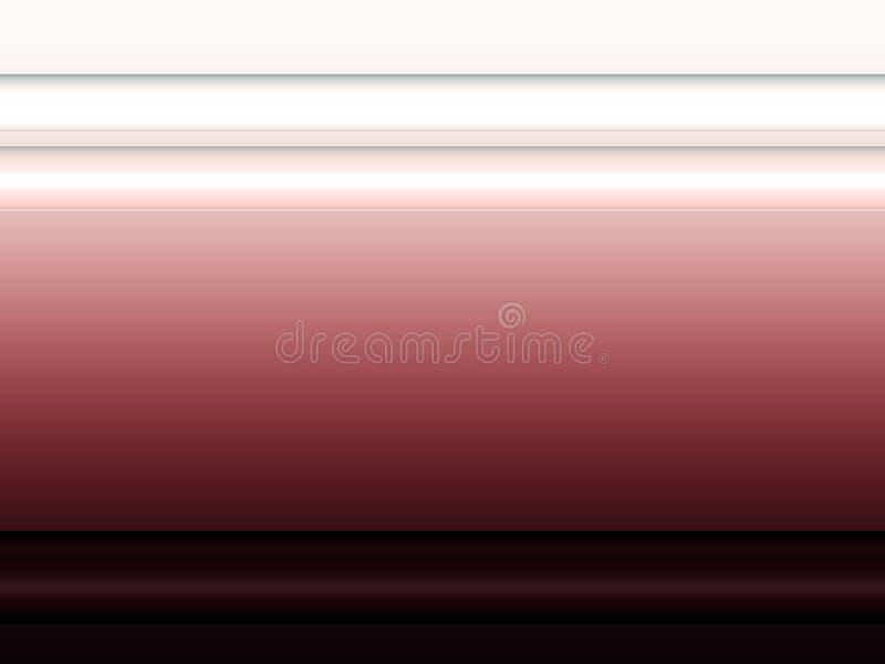 Purpury różowy tło, grafika, abstrakcjonistyczny tło i tekstura, ilustracja wektor