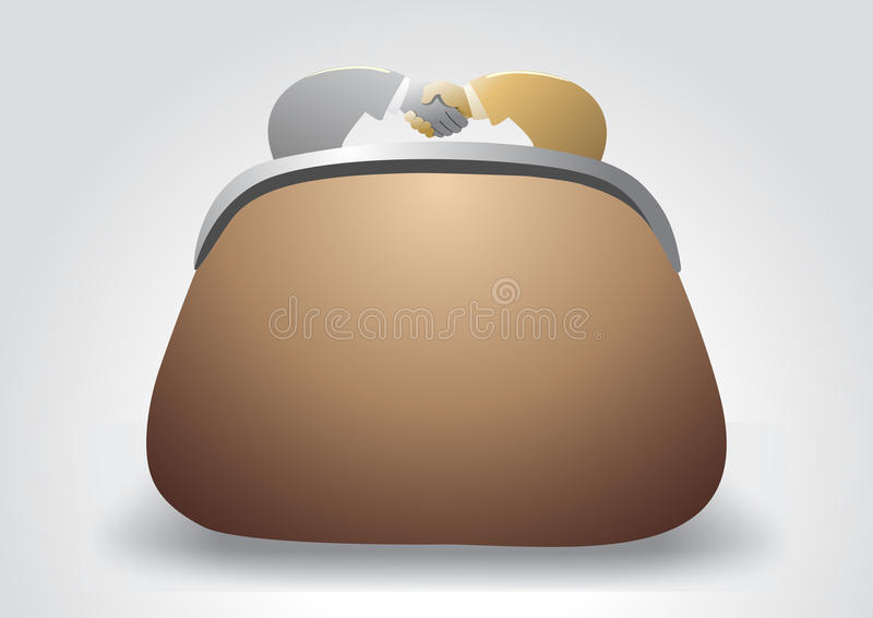 Download Purse Royalty Free Stock Images - Image: 27656589