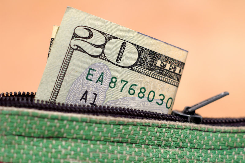 Download Purse stock image. Image of detail, wallet, cash, shopping - 54919
