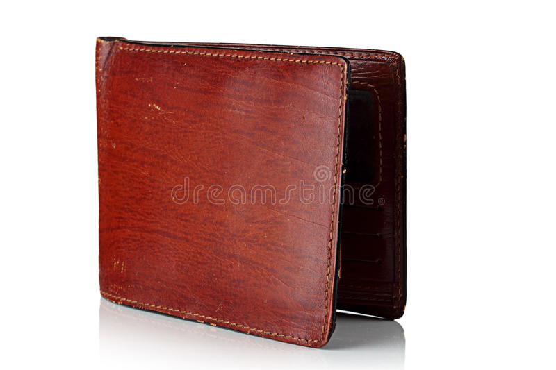 Download Purse, wallet. stock image. Image of open, billfold, purse - 23933703