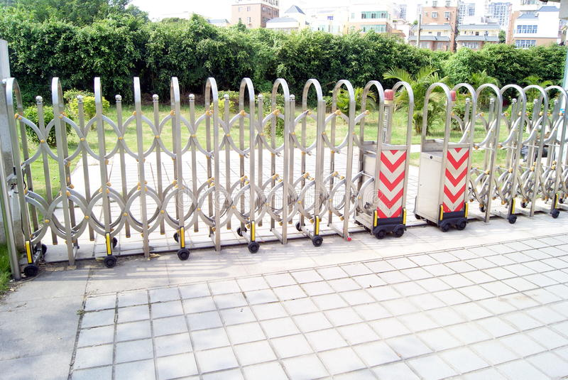 Download Push-pull gate stock photo. Image of pull, living, environment - 25562674