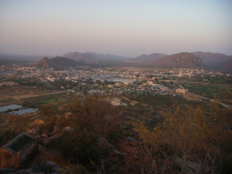 Pushkar zdjęcia royalty free