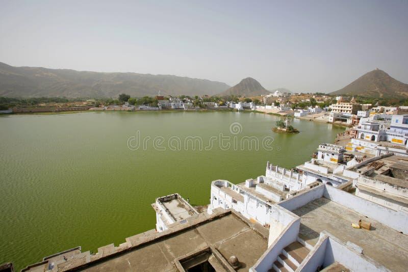 Pushkar fotos de stock royalty free
