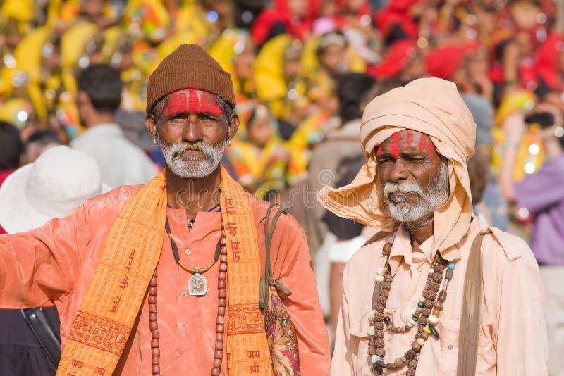 Pushkar Camel Mela (Pushkar Camel Fair) Editorial Stock Image
