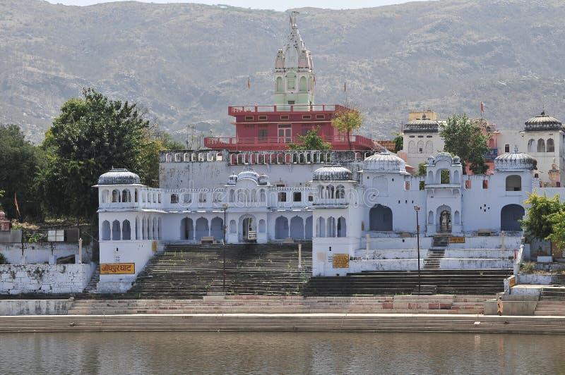 Pushkar royalty free stock photos