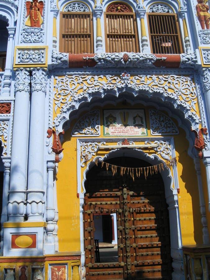 Download Pushkar Temple Rishikesh India Stock Photo - Image of spirituality, holy: 85270920