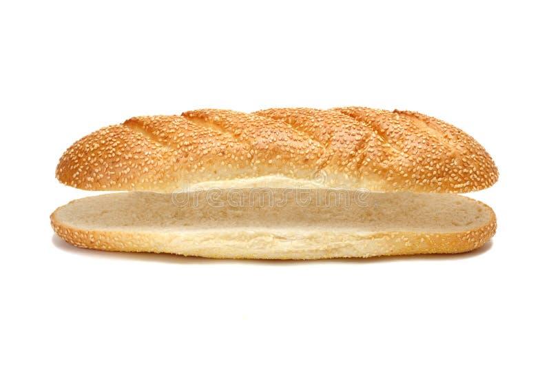 pusta bochenek kanapka? obrazy royalty free
