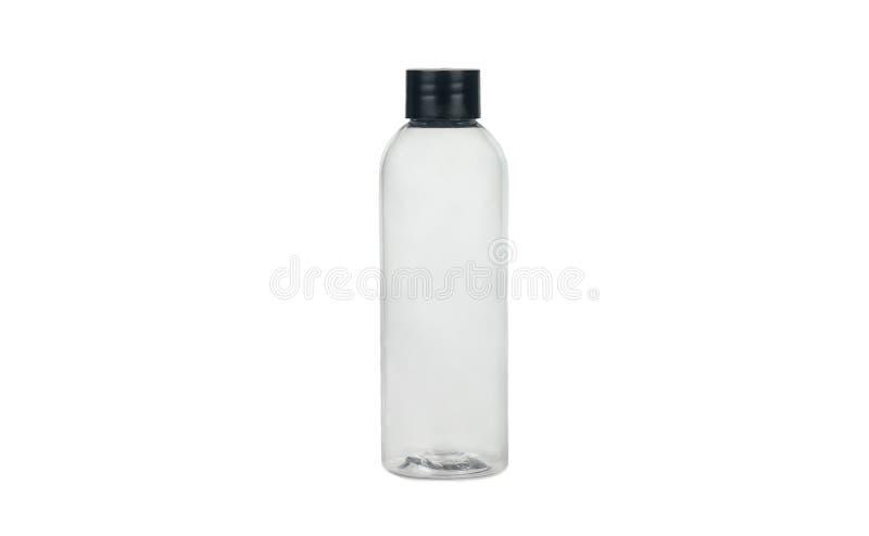 pusta butelka z tworzywa sztucznego zdjęcie royalty free
