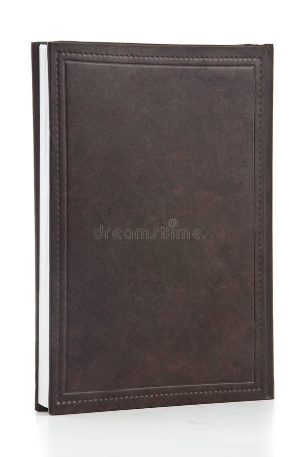 pusta książka fotografia stock