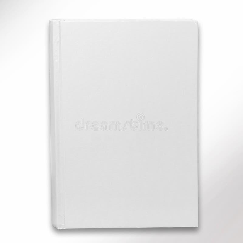 Pusta książkowa pokrywa zdjęcie royalty free