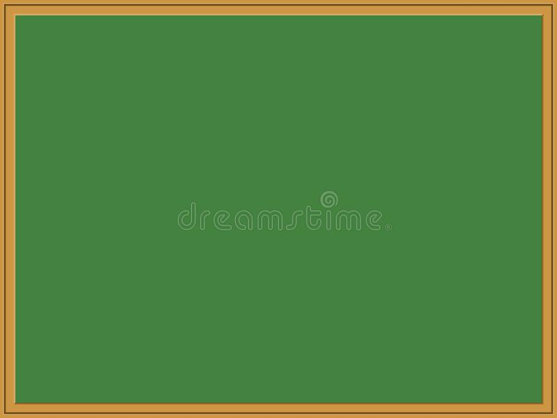 pusta tablica klasa zdjęcie stock