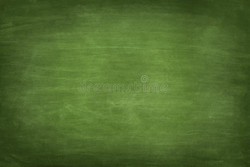 pusta tablica zielona obraz royalty free