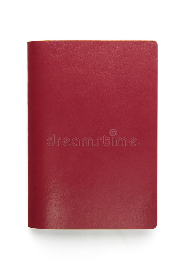 puste miejsce biel odosobniony paszportowy zdjęcie royalty free