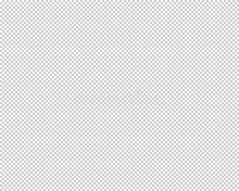 Pustego w kratkę białego szarego tło szablonu bezszwowy tło royalty ilustracja
