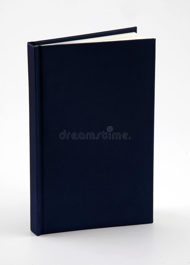 Pustej pokrywy książka zdjęcie stock