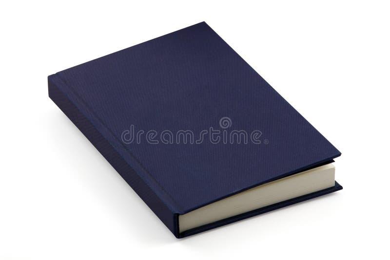 Pustej pokrywy książka zdjęcie royalty free