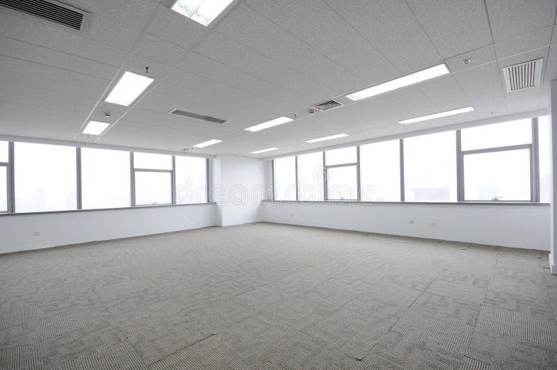 pusty biurowy pokój fotografia stock