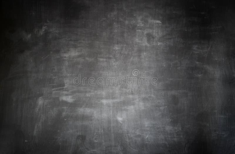 Pusty blackboard obrazy royalty free